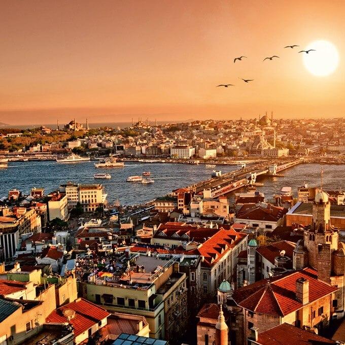 Istanbul-Header