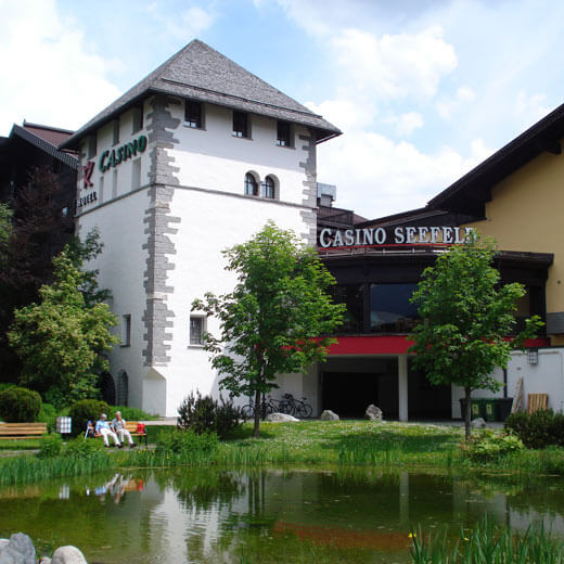 Casino in Seefeld