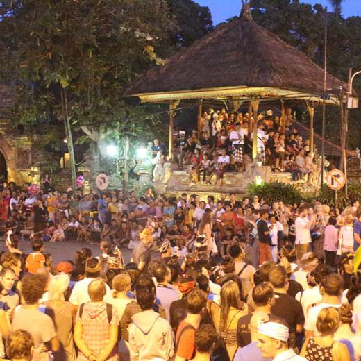 Nyepi Day Ubud