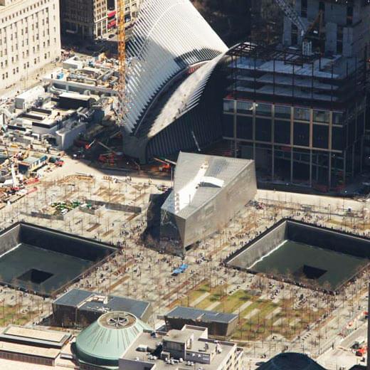 Der Ground Zero