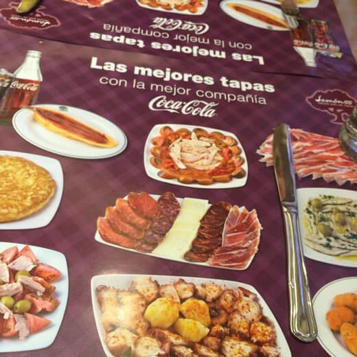 Müsst ihr unbedingt probieren – die spanischen Tapas