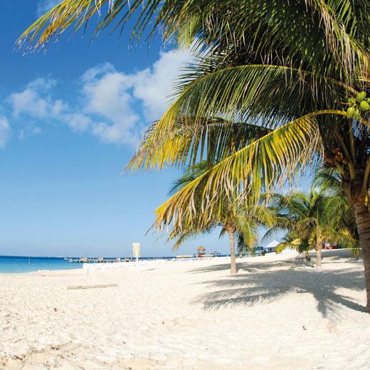 Geniesst die Ruhe auf der Isla Mujeres