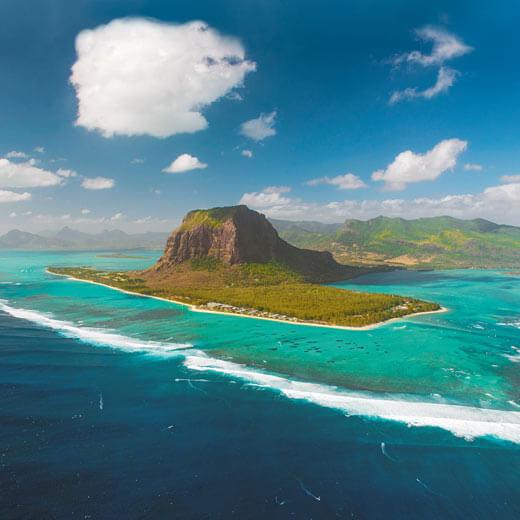 Mauritius: wahrlich ein kleines Paradies