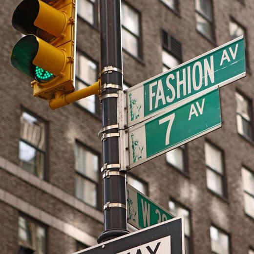 New York - Die mittlerweile bekannteste Stadt in Sachen Mode