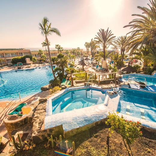 Hotel - IFA Interclub Atlantic
