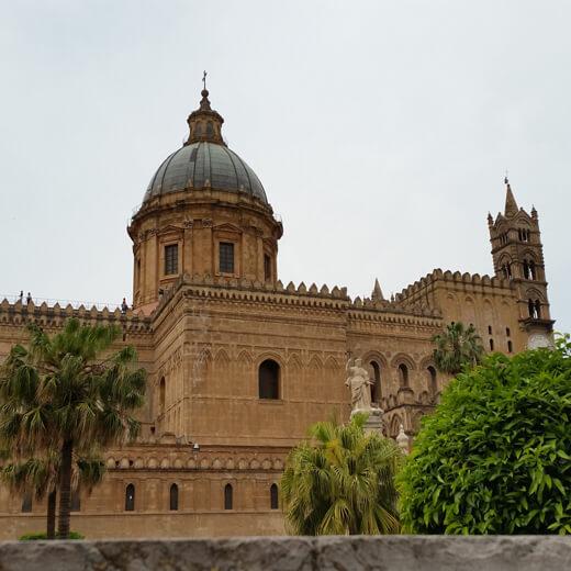 Kathedrale Maria Santissima Assunta