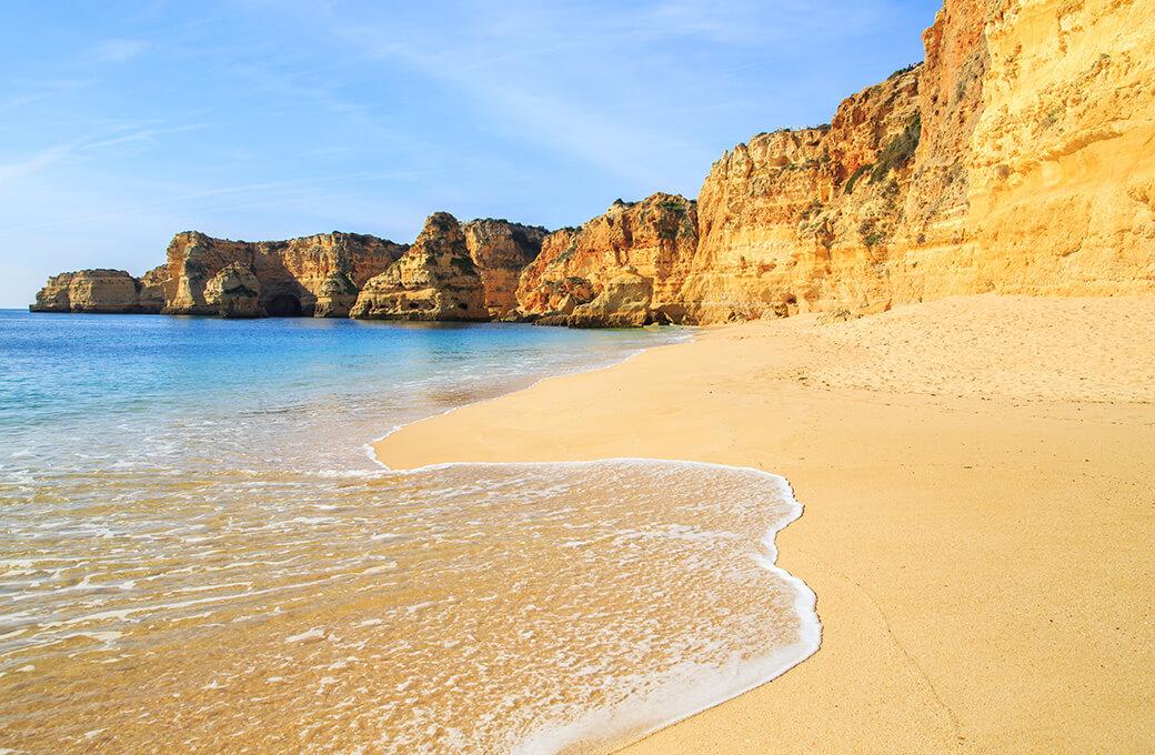 Les plus belles plages d 39 algarve hotelplan blog de voyage for Les plus belles suites parentales