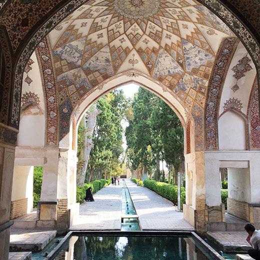 Fin Garten Kashan