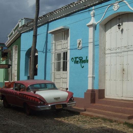 Ruelle-de-Trinidad