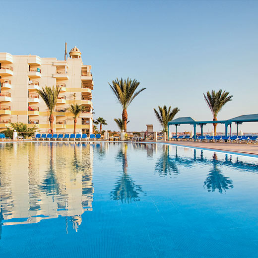 Sunrise Holidays Resort****+