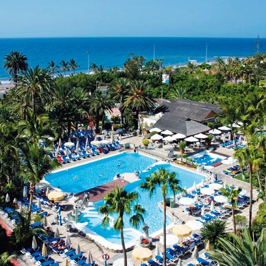 Bull Hotel Costa Canaria****