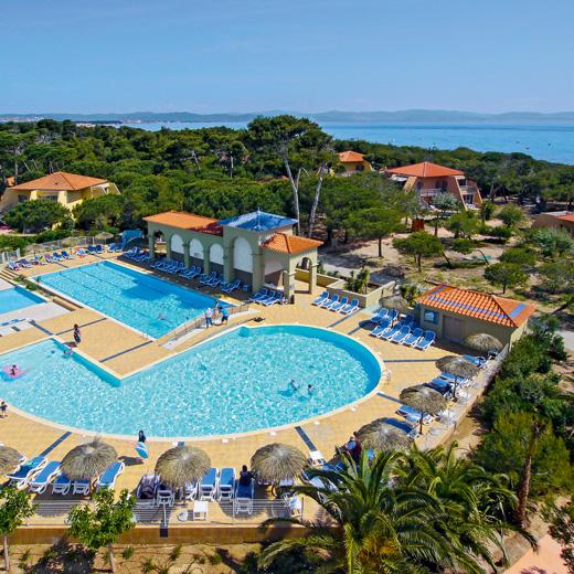 Riviera Beach Club «Belambra» ****