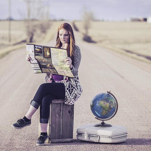 Mit dem Fremdsprachen-Survival-Kit kommt ihr ans Ziel