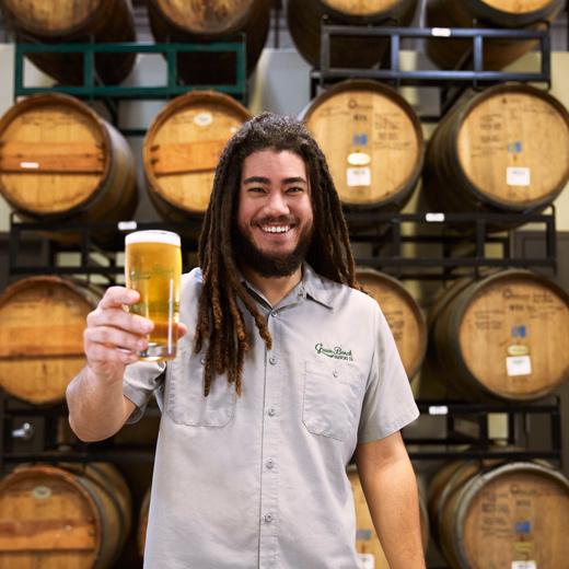 St. Pete/Clearwater ist ein Paradies für Bierliebhaber