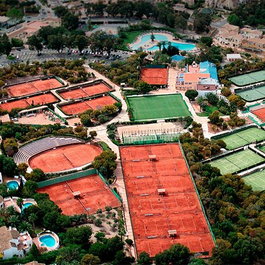 Tennis Center Alicante