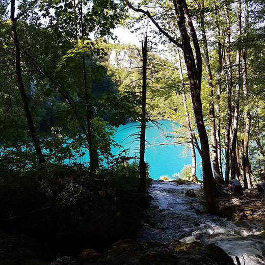 Das wunderschöne Naturparadies der Plitzwitzer Seen