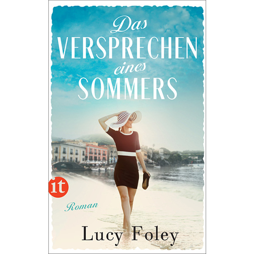 Das Versprechen eines Sommers von Lucy Foley