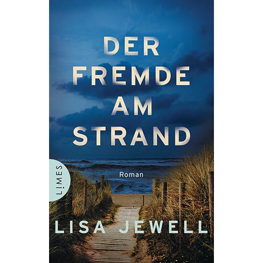 Der Fremde am Strand von Lisa Jewell