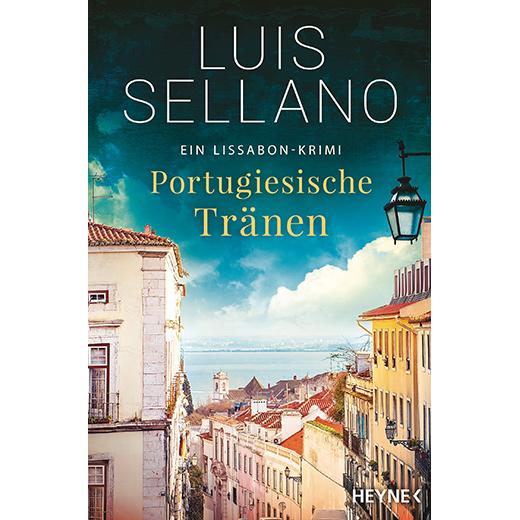 Portugisiesche Tränen von Luis Sellano