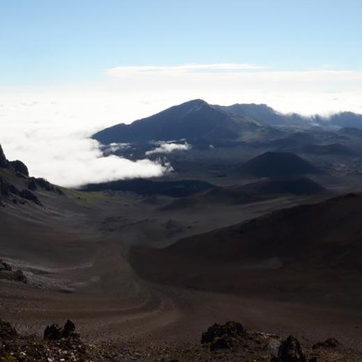 Haleakala-Nationalpark