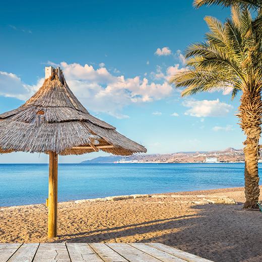 Après la plongée, détendez-vous à la plage