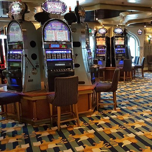 Casino : à vous de jouer !