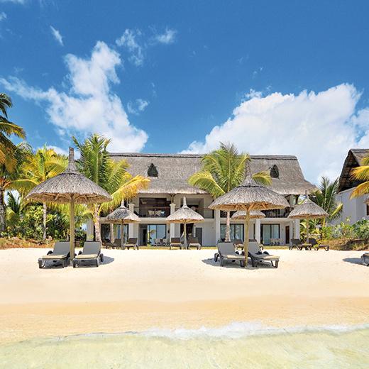 Accès direct à la plage et un paradis de la baignade.