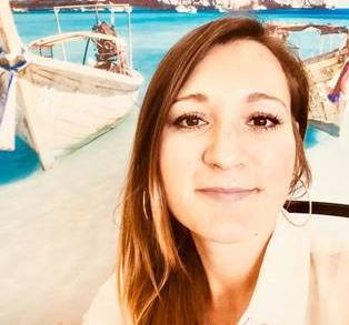 Pauline Ischi