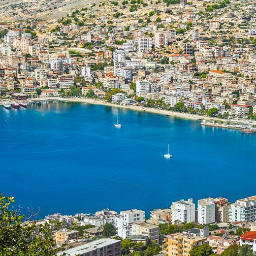 Durrës, lieu idéal pour des vacances familiales