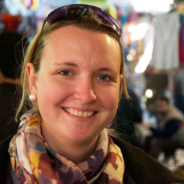 Anna-Lena Reimer