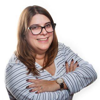 Cindy Zosso