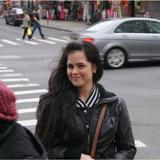 Sara Melileo