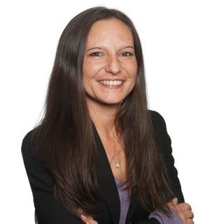 Isabelle Heubi