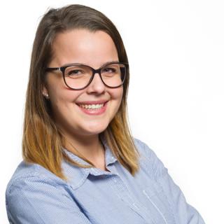Tanja Schaffner